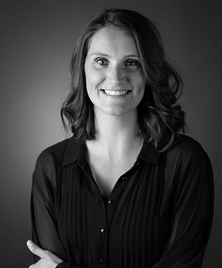 Kayla Hall ERP Business Consultant