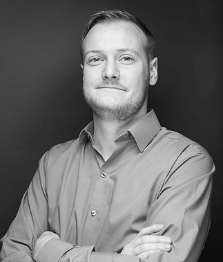 Joel Headdings Account Manager